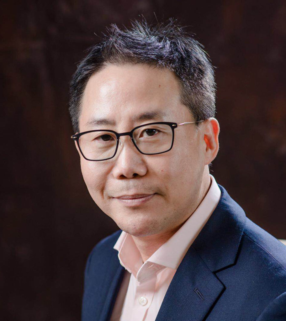 Dr Richard Yang photo